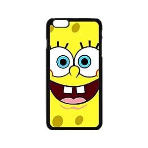 Lovely SpongeBo Cell Phone Case for Iphone 6