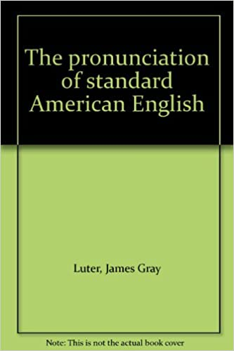 standard american english