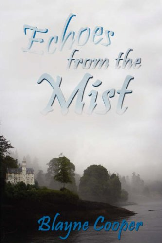 Book cover for Echoes From The Mist