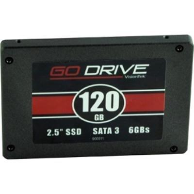 120GB SATA-3 SSD 2.5'''' GoDrive 120GB SATA-3 SSD ...