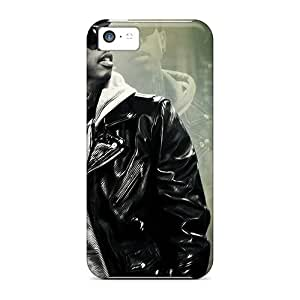 Scratch Protection Hard Cell-phone Cases For Iphone 5c (veR12697SvKc) Provide Private Custom Nice Tyga Pattern