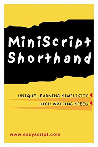 MiniScript Shorthand