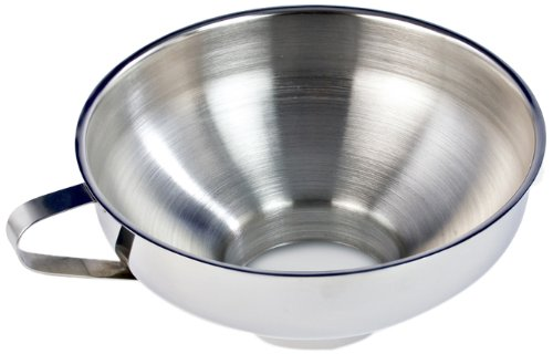 Cuisinox Canning Funnel, Stainless Steel Cuisinox (Import) FUN-58
