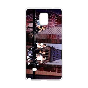 One Direction Design Personalized Fashion High Quality Phone Case For Samsung Galaxy Note4
