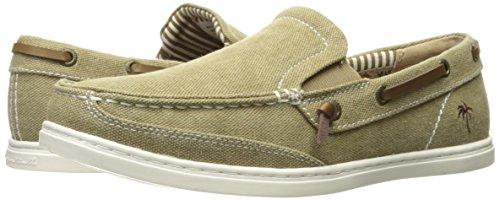 Pictures of Margaritaville Men's Dock Boat Shoe US 4