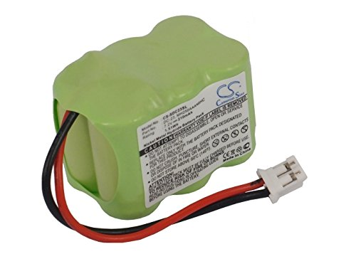 Dog Collar Battery EB-DC23 Replaces DC-23 MH250AAAN6HC 650-104
