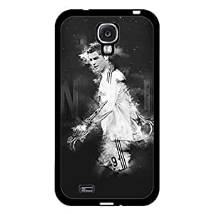Fashionable Handsome Great Player Cristiano Ronaldo 7 Phone Case Cover for Samsung Galaxy S4 I9500 CR7 Superior Design Cover Shell