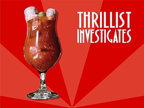 - The Boozy History of the Bloody Mary