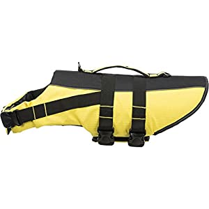 Trixie 30125 Dog Life Jacket XS Click on image for further info.