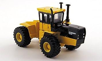 Case Auto TractorAmarilloModelo Steiger Ca De Iii 325 Series gbfv7IY6my