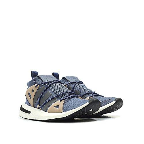 Adidas Arkyn W Fashion-sneakers Da Donna Da9606 Acciaio Grezzo / Perla Di Cenere