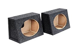 Atrend 6X9PR B Box Series 6 x 9 Inches P...