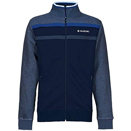 Suzuki Team Blau Sweat (L)
