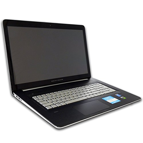 "HP Envy 17t Touch 5th Generation 17.3"" i7-5500U 16GB 2TB NVIDIA GTX 950M 4GB Full HD Blu-Ray Windows 8.1 Laptop Computer"