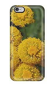 New Iphone 6 Plus Case Cover Casing(summer Flowers )