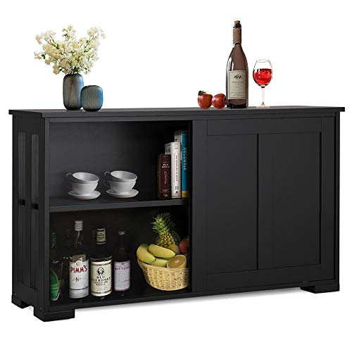 Yaheetech Buffet Sideboard with ...