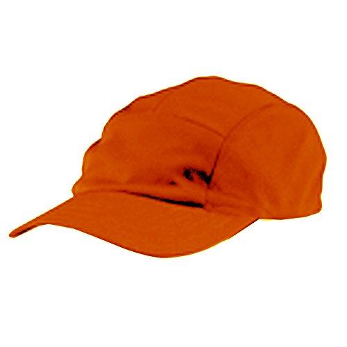 RLX Polo Ralph Lauren Men Gear Cap - LHK2001 Fluorescent Orange