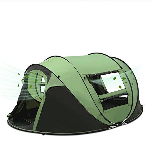 Automatisches Zelt Strand Camping 3-4 Personen