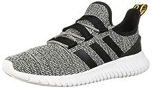 adidas Men's Kaptur Sneaker, Grey/Black/raw White, 7.5 M US