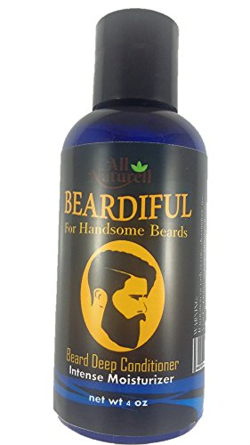 Beardiful Beard Conditioner - Deep Conditioning Intense Mois