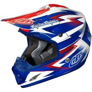 Troy Lee Designs SE3 Cyclops Casco