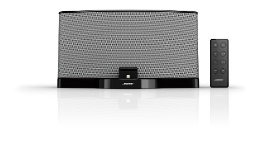 Bose SoundDock Series III Digital Music System with Lightnin