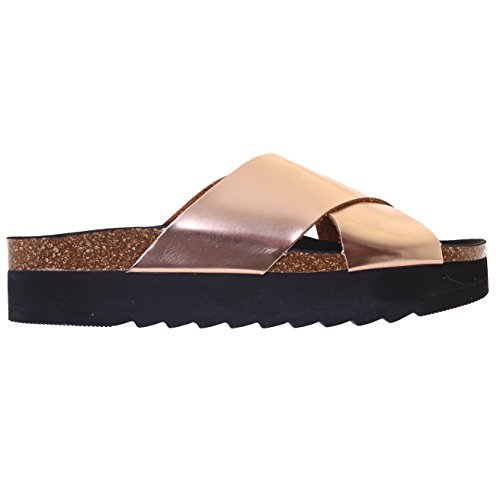 Colors of california Zapatillas Mujer HC.bes06-s18Cop
