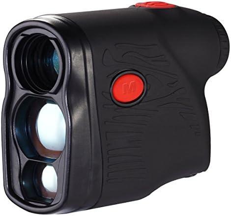 LaserWorks Long Distance 1200 Yards Hunting Rangefinder – Horizontal Distance, Speed, Scan Laser Range Finder