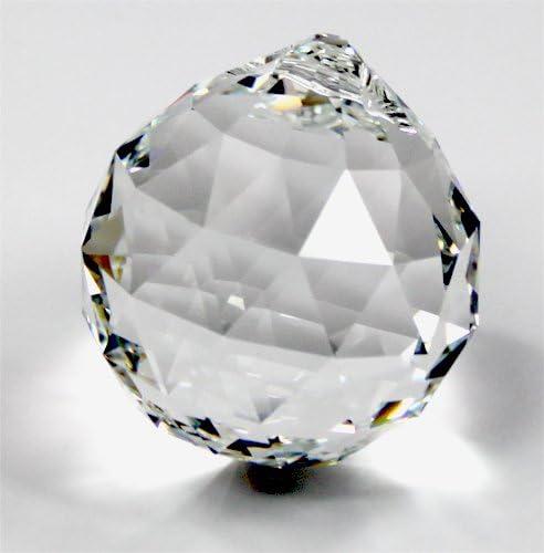 Grafico microscópico Antecedente  Rieser premium-kristall 'Set: 50 mm Bola de Cristal Spectra® Crystal de  Swarovski – Feng Shui Colgante con Arco Iris Efecto: Amazon.es: Juguetes y  juegos