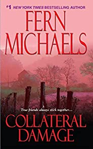 Collateral Damage (Sisterhood Book 11)