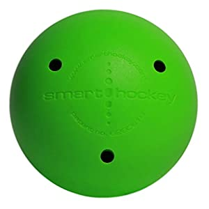 Smarthockey Smart Hockey 6oz Stickhandling & Shooting Training Ball