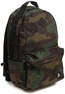 NIKE SB Icon Camo Backpack GREEN BA5793 210 Tillys  Tillys