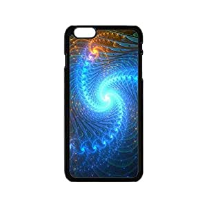 """Hard Case for iphone 6 Protective, Creative Design (531) Spirals Ultra Slim Back Case Shell Cover for iphone 6 4.7"""""""""""