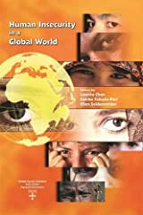 Human Insecurity in a Global World (Studies in Global Equity, 2) Paperback