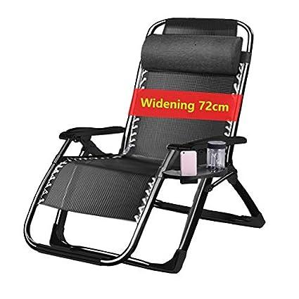 Brilliant Amazon Com Oversized Reclining Patio Chairs For Heavy Machost Co Dining Chair Design Ideas Machostcouk