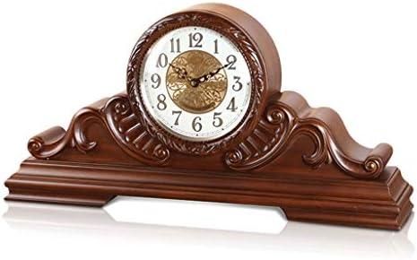 Relojes de mesa Sala de Estar Decoración Habitaciones Sin tictac ...
