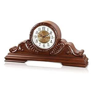 GYC . Reloj de Mesa Sala de Estar Decoración Habitaciones Sin ...