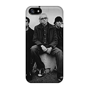 Scratch-free Phone Cases Case For HTC One M8 Cover - Retail Packaging - Music Linkin Park 02 Black Friday