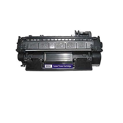 compatible HP 505X/280X cartucho de tóner para Impresora HP ...