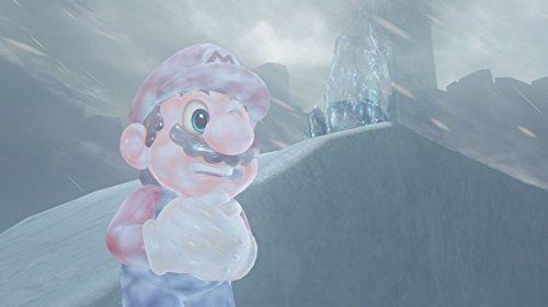 Super Mario Odyssey (Nintendo Switch) 3