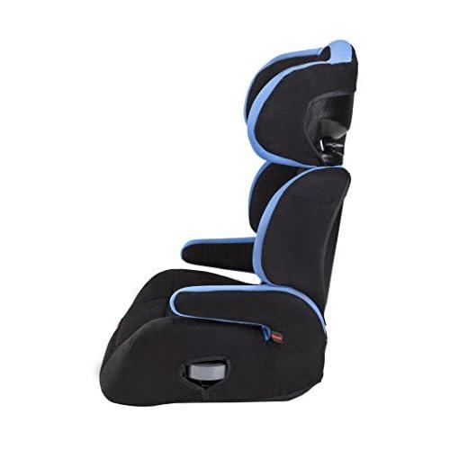 Piku 6227 groupe 2//3 Si/ège auto couleur bleu//noir 3-12 ans 15-36 kg