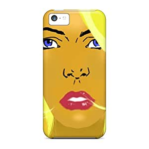 5c Perfect Case For Iphone - Ldnsy2920iWMnF Case Cover Skin