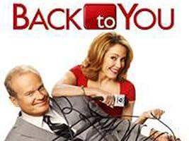 Back to You Season 1