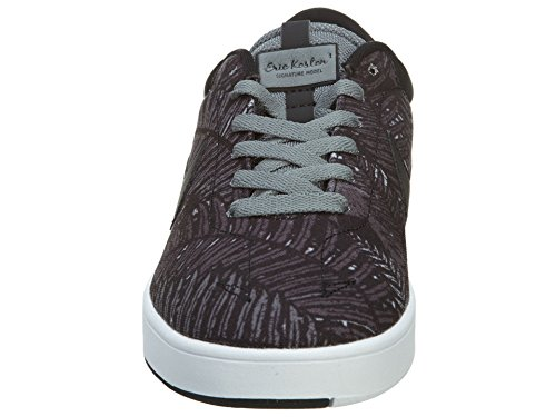 Nike Zoom Eric Koston, Zapatillas de Skateboarding para Hombre Cool Grey/Black-White