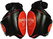Sports Protective, Thigh Pads Heavy Hitter Boxing Body Protector Training Kick Muay Leg Guard, Thigh Pads MMA