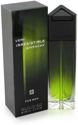 Givenchy Men's Very Irresistible Man Eau de Toilette, 3.4 oz