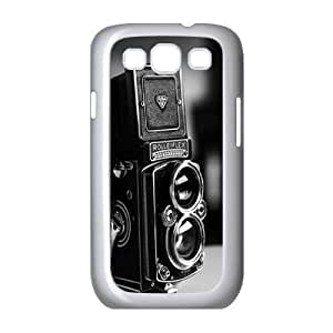 Cameras ZLB595121 Customized Case for Samsung Galaxy S3 I9300, Samsung Galaxy S3 I9300 Case by lolosakes