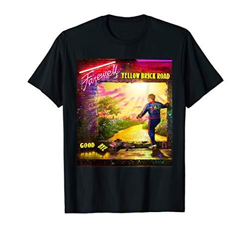 - Brick Road T Shirt John Goodbye