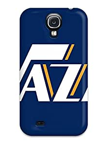 Rowena Aguinaldo Keller's Shop utah jazz nba basketball (5) NBA Sports & Colleges colorful Samsung Galaxy S4 cases 5233384K154701598
