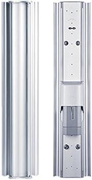 Ubiquiti Networks AM-3G18-120 - Antena (18,2 dBi, 3.3-3.8 GHz, 6°, 3°, 118°, 121°)